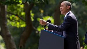 Westerwelle begrüßt Obamas Entscheidung