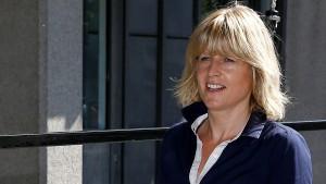 Eigene Schwester kritisiert Wortwahl von Boris Johnson
