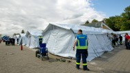 Ausgaben für Asylbewerber verdoppeln sich