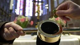 Opposition will Staatsleistungen an Kirchen ablösen