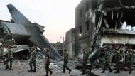 Indonesien korrigiert Zahl der Todesopfer nach oben