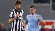 Klose verliert mit Lazio Pokalfinale in Italien
