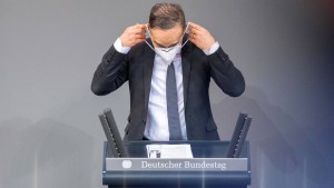 Maas bringt Rückkehr von Rechten für Geimpfte ins Spiel