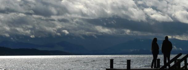 Da braut sich ein Migräne-Anfall zusammen: Jeder zweite Deutsche ist davon überzeugt, dass das Wetter einen Effekt auf seine Gesundheit hat