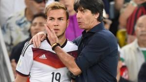 Die Schlüsselfaktoren des deutschen WM-Siegs