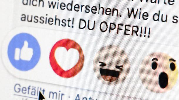 """""""Digitaler Hass ist nicht gleich Rechtsextremismus"""""""