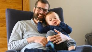 Eltern werden – anders als erwartet