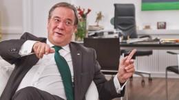 """""""Wir wollen den Erfolg von AKK"""""""