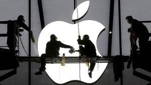 Was gibt's Neues von Apple?