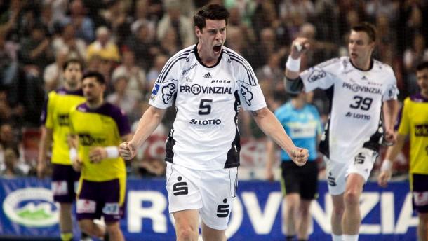 Handball vom anderen Stern