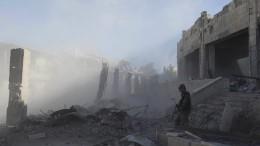 Verfassungsschutz warnt vor gefährlichen Kindern aus IS-Gebieten