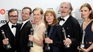 """""""Toni Erdmann"""" für Golden Globe nominiert"""