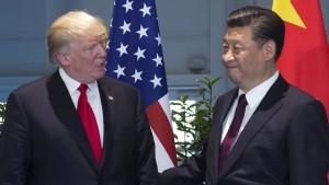 Größtmöglicher Druck auf Nordkorea