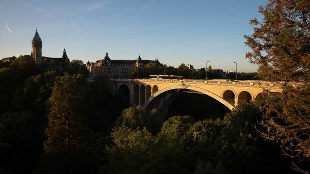Luxemburgs Steuervorteil lockt Private Equity