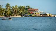 Ein Paradies für Touristen und Auswanderer: Panama und seine Urlaubsregion Bocas del Toro.