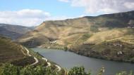 Weltkulturerbe: das Douro-Tal im Norden Portugals