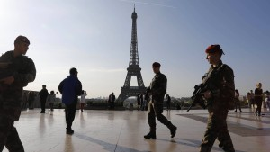 Frankreichs planloser Kampf gegen Islamisten