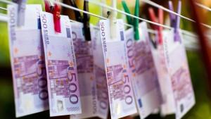 Geldwäsche-Bekämpfer vom Zoll bekommen neuen Chef