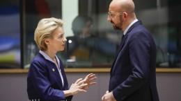 EU-Staaten einigen sich bei Klimaschutz auf Kompromiss