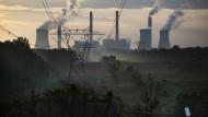 Mehr C02-Ausstoß: So will Trump Obamas Kohle-Politik ändern