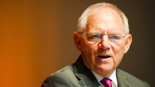 FDP hofft auf das Finanzministerium