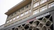 """Einbruch im """"Stasi-Museum"""": Zur Beute gehörte der """"Karl-Marx-Orden"""" – die höchste Auszeichnung der DDR."""