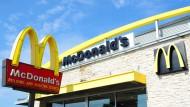 McDonald's verlegt Zentrale von Luxemburg nach London