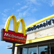 Ab jetzt in London: Den Sitz in Luxemburg gibt die Burgerkette McDonald's auf.