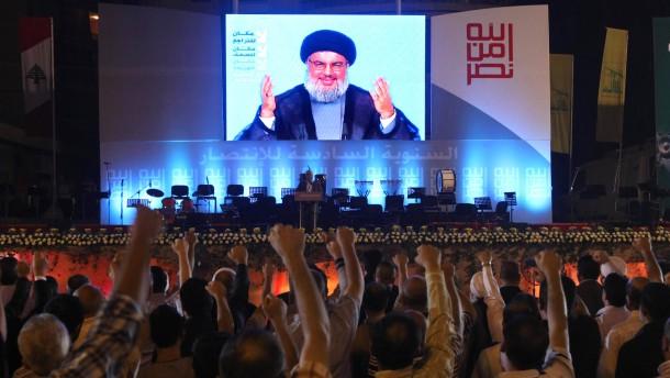 Sorge im Libanon – Kritik an der Hizbullah