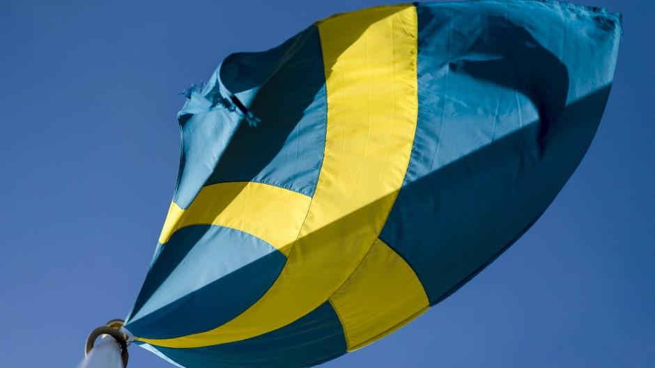 Seit Mitte der 60er Jahre wurden rund 60.000 Kinder aus dem Ausland zur Adoption nach Schweden vermittelt. (Symbolbild)