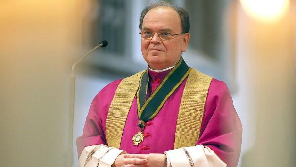 Augsburger Bischof fordert: CSU soll sich für Muslime öffnen