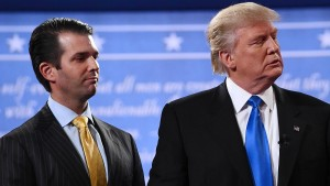 Trump: Wusste nichts von Treffen mit russischer Anwältin
