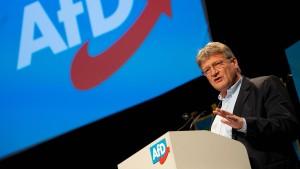 AfD bildet hohe Rücklagen für Strafzahlungen