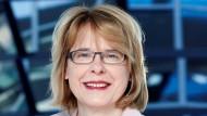 Die CDU-Politikerin Bettina Kudla ist in ihrem Wahlkreis in Leipzig 2013 direkt gewählt worden.