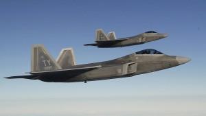 Mehr als Hundert Extremisten bei amerikanischem Luftangriff getötet