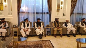 """USA melden """"offene und professionelle"""" Gespräche mit den Taliban"""