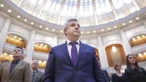 Rumäniens Justizminister tritt zurück