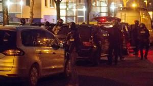 Mehrere Razzien in Islamisten-Szene