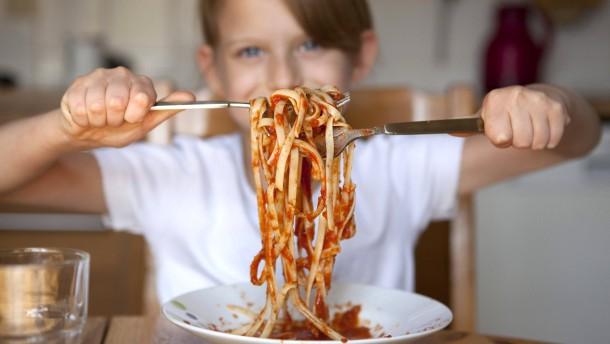 """""""Lebensmittelindustrie jubelt Eltern Zuckerbomben unter"""""""