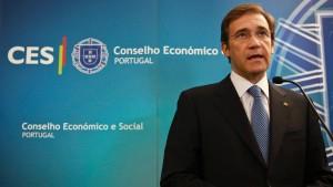 Portugal erhöht Steuern