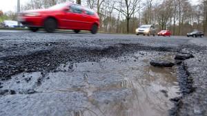 Wie schlechte Infrastruktur deutsche Unternehmen behindert