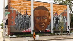 Polizeichef von Baltimore fristlos entlassen