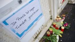 Polizei sucht weitere Sprengfallen-Opfer von Landschaftsgärtner