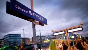 """Staatsanwaltschaft legt Revision gegen """"Wehrhahn-Urteil"""" ein"""