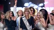 Leonie Charlotte von Hase ist die neue Miss Germany