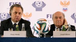 Die Fifa muss handeln