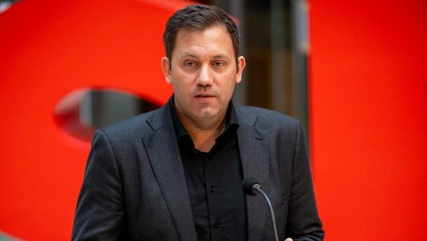 SPD schließt Fortsetzung der Groko ohne Merkel aus