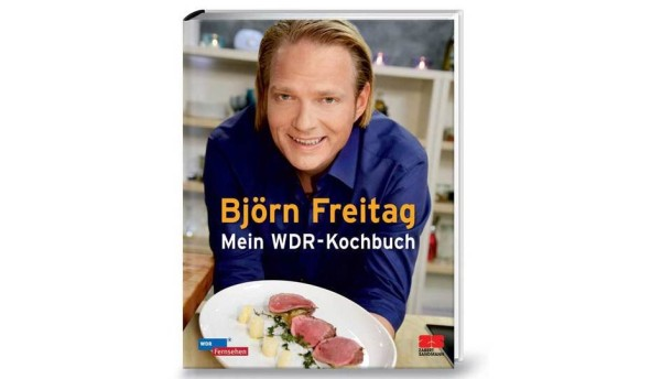Bild / Esspapier 174/ Björn Freitag Mein WDR Kochbuch