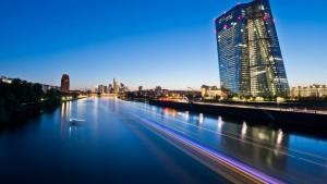 Warnung vor schneller Zinserhöhung im Euroraum
