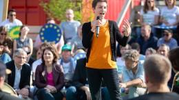 Große Verluste für Union und SPD – ÖVP siegt in Österreich